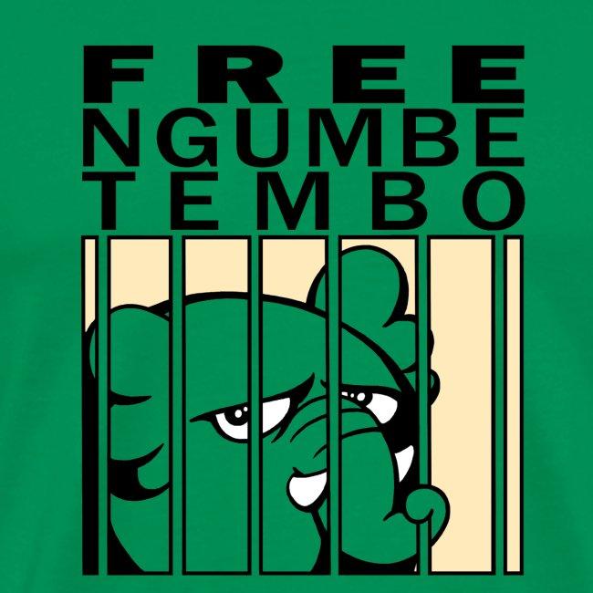 Free Ngumbe schwarz - For Boys