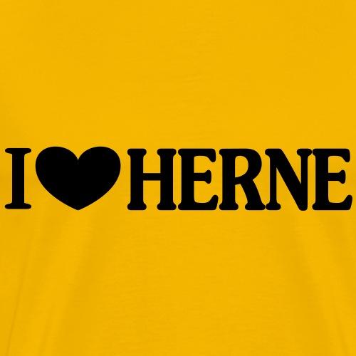 I love Herne - I ♥ Herne