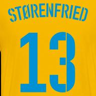 Motiv ~ STØRENFRIED 13 (Home)