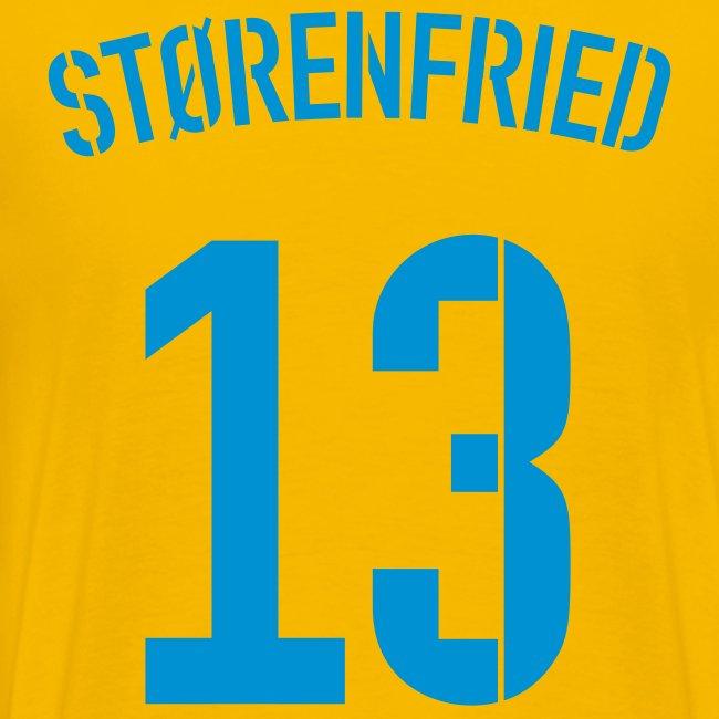 STØRENFRIED 13 (Home)