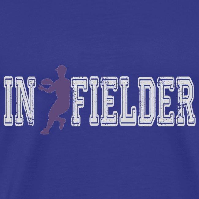 TS Infielder homme