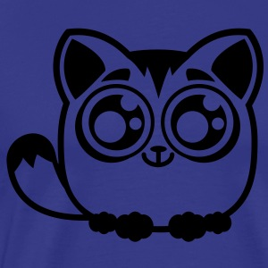 Cute kitty 1 T-Shirts - Männer Premium T-Shirt