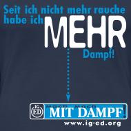 Motiv ~ IG-ED Mädels-Shirt