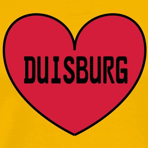 Duisburg Herz