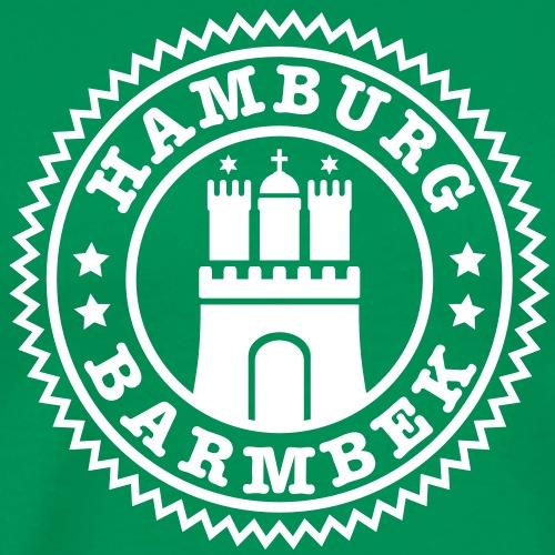 Hamburg Stadtteil Barmbek B