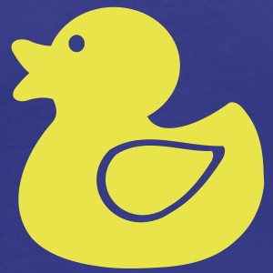 rubber duck - Men's Premium T-Shirt