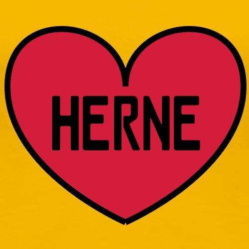 Herne Herz - I love Herne