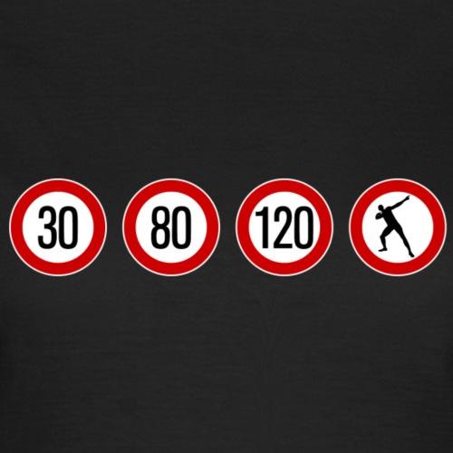 Usain Bold traffic signs