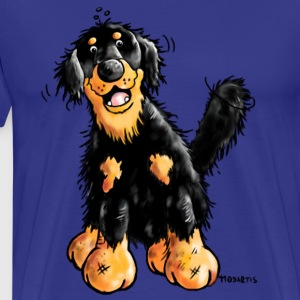 Hovawart – Hovi – Chien – Tee Shirt  Tee shirts - T-shirt Premium Homme