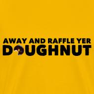 Design ~ Raffle Yer Doughnut