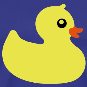 Rubber Duck T-Shirts - Men's Premium T-Shirt