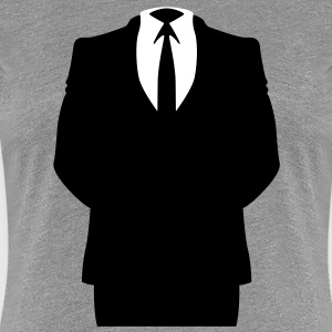 Anonymous - Frauen Premium T-Shirt
