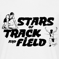 Design ~ Stars of Track and Field