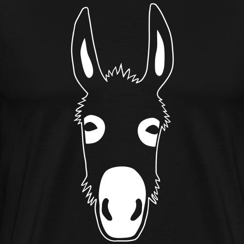 esel donkey muli pferd jackass