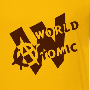 Atomic World Tee shirts Enfants - T-shirt Premium Enfant