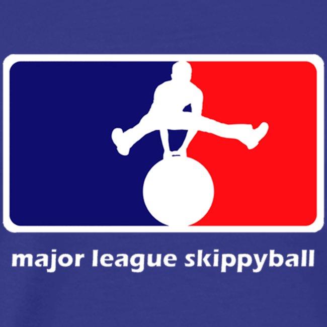 Major League Skippyball (heren)