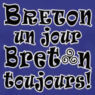 Motif ~ Breton un jour ...