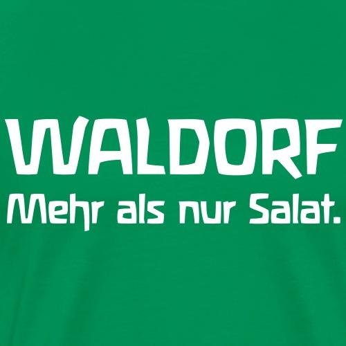 WALDORF. Mehr als nur Salat.