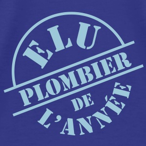 ## Plombier ## Tee shirts - T-shirt Premium Homme
