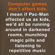 Design ~ Pac Man T-Shirt