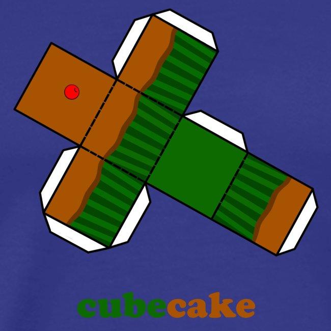 Cubecake (heren)