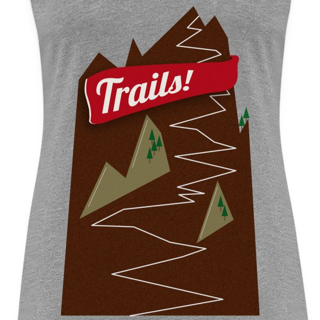 Trails! (Frauen)