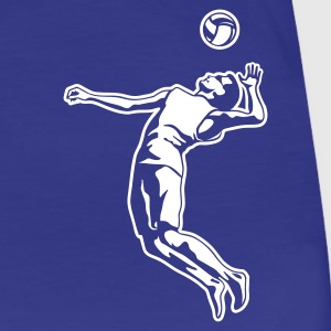 Masterfitness-Volleyball - Frauen Premium T-Shirt