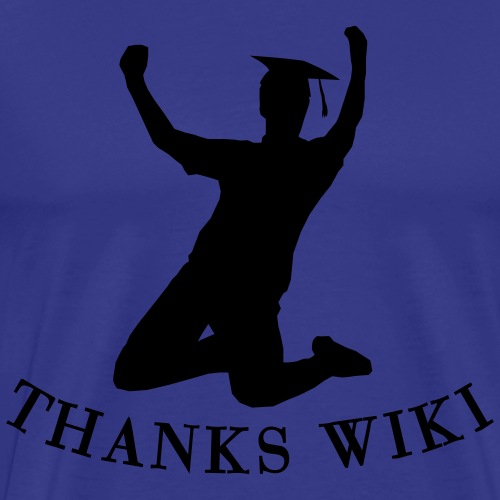 College degree cheers Thanks Wiki