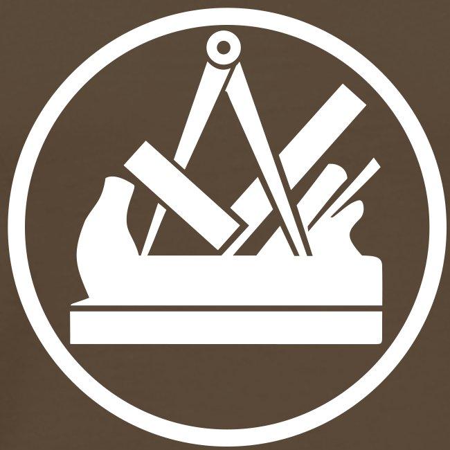 Tischler Zeichen t shirts für handwerker selbst gestalten und bedrucken t
