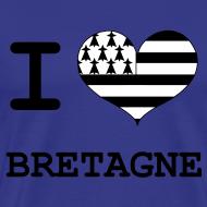 Motif ~ La Bretagne j'aime
