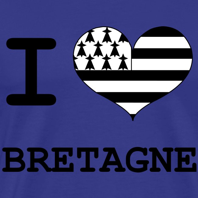 La Bretagne j'aime