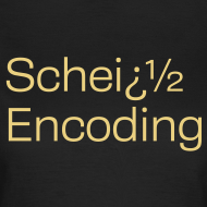 Motiv ~ Scheiß Encoding