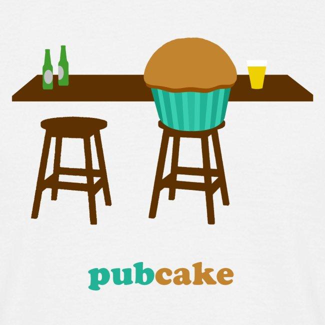 Pubcake (heren)
