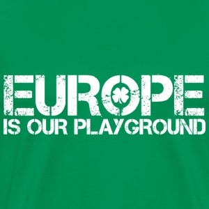 Europe is our Playground