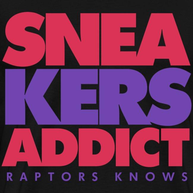 T-Shirt  - Raptors Knows (Regular Fit TTS)