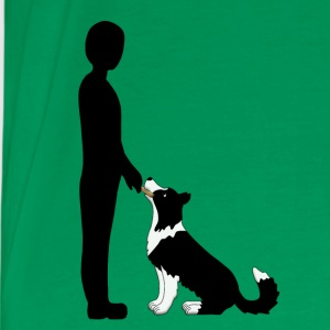 Obedience 3 T-Shirts - Men's Premium T-Shirt