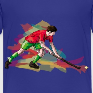 hockey_092012_a_6 Shirts - Kids' Premium T-Shirt