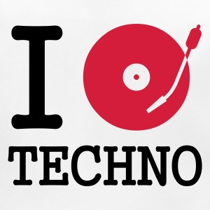 :: I dj / play / listen to techno :-: - Baby biosmekke