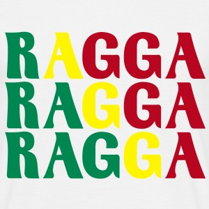 ragga T-Shirts - Men's T-Shirt