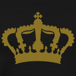 royal_crown - T-shirt Premium Homme