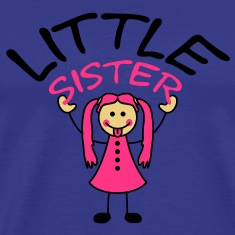 little_sister T-Shirts