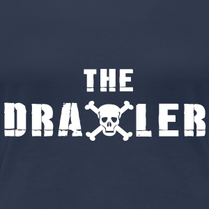 The Draxler  - Frauen Premium T-Shirt
