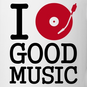 :: I dj / play / listen to good music :-: - Kop/krus