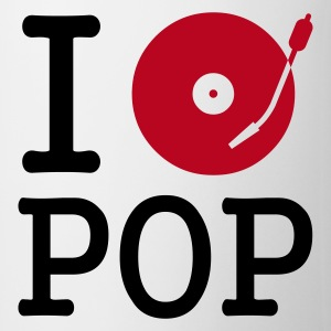 :: I dj / play / listen to pop :-: - Kop/krus