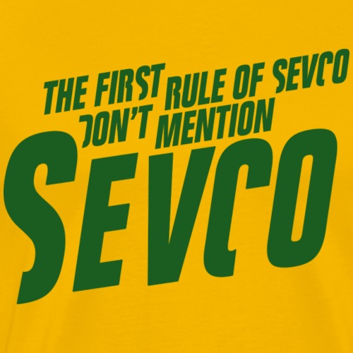 First Rule of Sevco