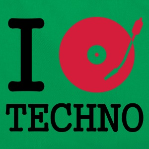 :: I dj / play / listen to techno :-: - Retro Bag