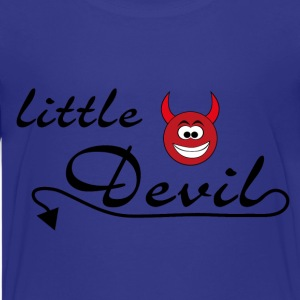 little devil Shirts - Teenager Premium T-shirt