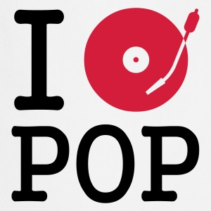 :: I dj / play / listen to pop :-: - Fartuch kuchenny