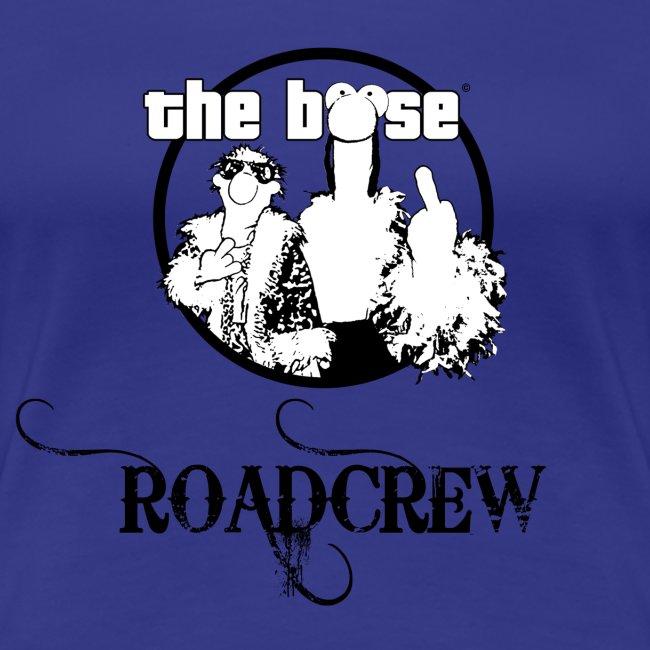 Road Crew!