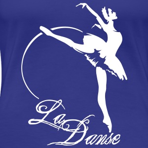 Dancer (La Danse) T-Shirts - Women's Premium T-Shirt
